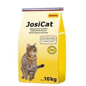 Josera-JosiCat 10 kg.