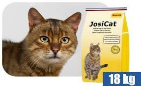 Josera-Josicat  18 kg.