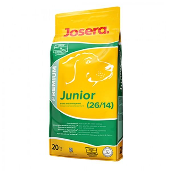 Josera-Junior, 20 kg
