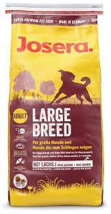 Josera Large Breed Super Premium 15 kg
