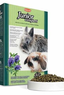 Junior hrana za mlade zečeve 850 gr.