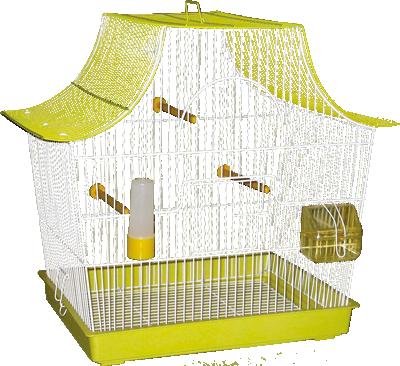 Kavez Jednokrovni-veliki
