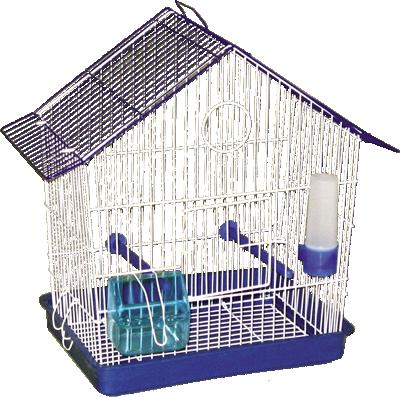 Kavez-Mala kućica