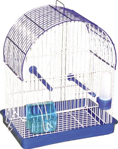 Kavez-Mali polukružni