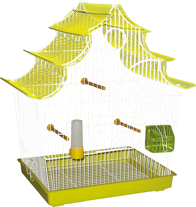 Kavez Trokrovni-veliki