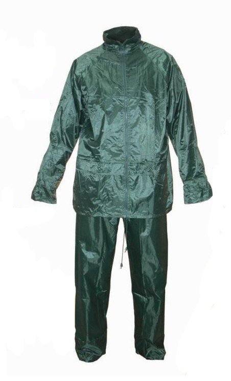 Kišno gumirano odelo