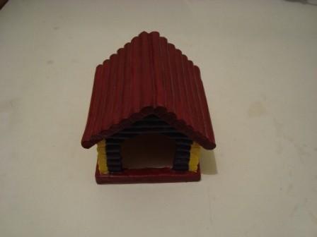 Kućica za hrčke 1