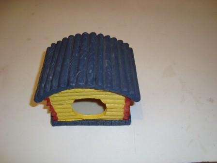 Kućica za hrčke 2