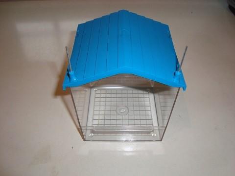 Kupatilo za ptice-kućica  GR16