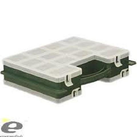 Kutija za ribolovni pribor-obostrana Energoteam-370