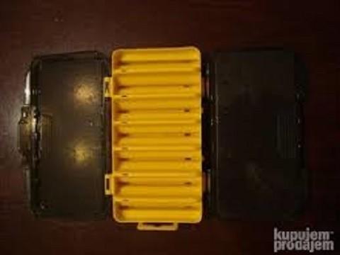 Kutija za varalice i voblere-veća Panaro Plastica