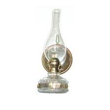 """Lampa Petrolejka 8"""""""