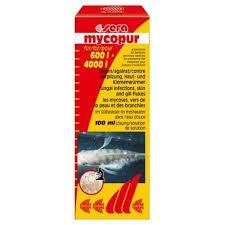 Lek protiv gljivične infekcie Mycopur