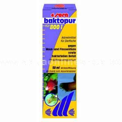 Lek za ribice Baktopur