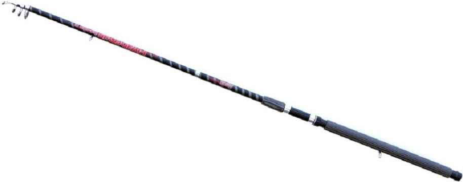 Linea Effe Hardcore 2,7m 100-200 grama