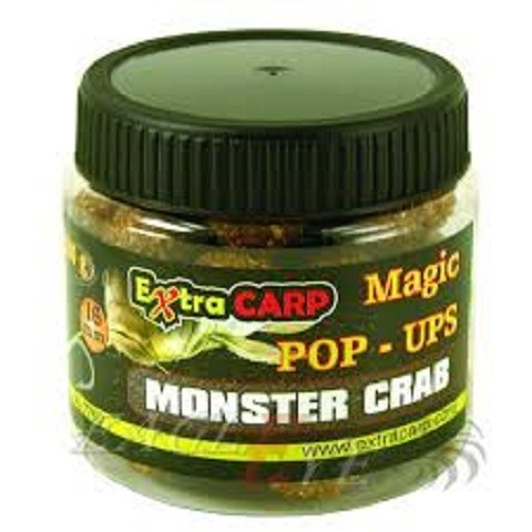 Magic pop-up boile Monster crab 100 gr