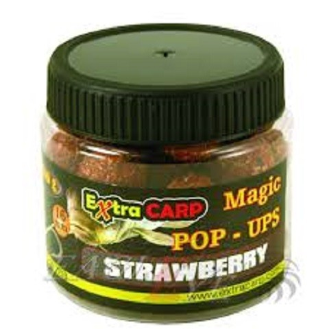 Magic pop-up boile Strawberry 100 gr
