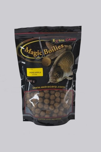 Magic Boilies-1 kg. 16 mm.