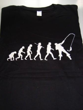Majica- Evolucija