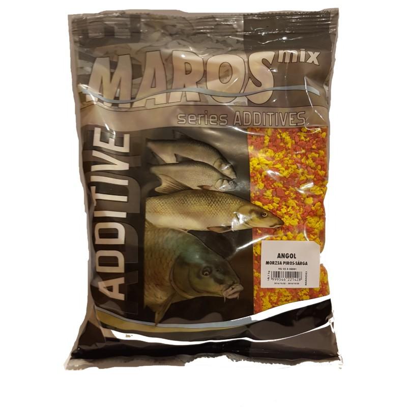 Maros-hlebne mrvice 1 kg crveno-žute