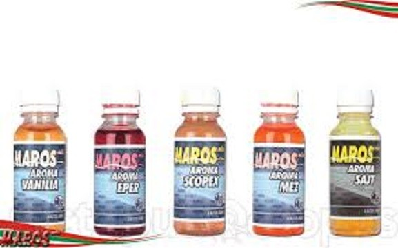 Maros Mix Eco arome 20 ml