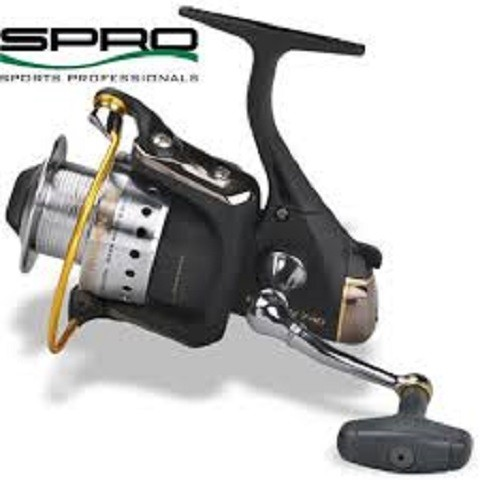Mašinica Spro Passion 740