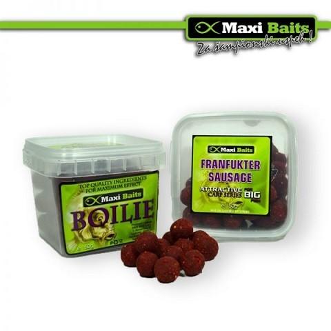 Maxi Baits Boile Franfukter Sausage(F.kobasica) 150 gr.