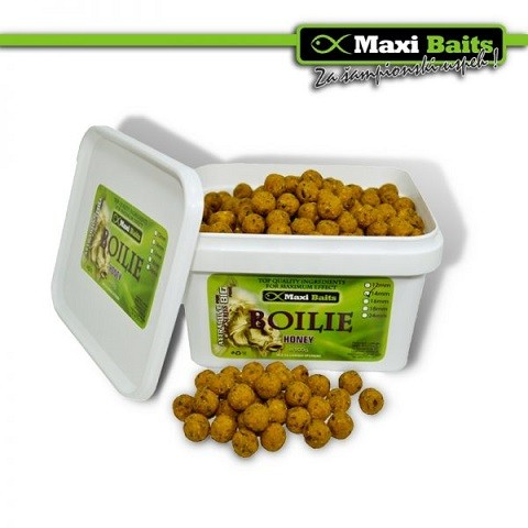 Maxi Baits Boile Honey (Med) 150 gr.
