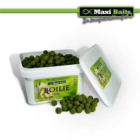 Maxi Baits Boile Monster Crab 150 gr.