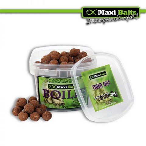 Maxi Baits Boile Tiger Nut(Tigrov orah) 150 gr