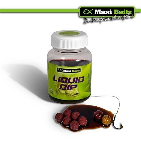 Maxi Baits Dip 100 ml. OKOPUS/LIGNJA