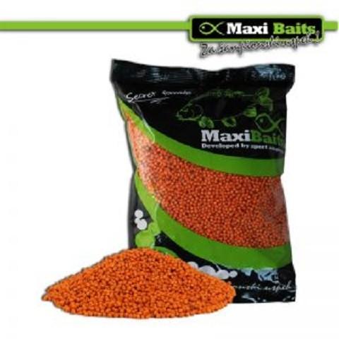 Maxi Baits Micro Pellet TIGROV ORAH 1 kg