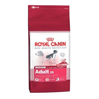 Medium adult - royal canin - hrana za pse