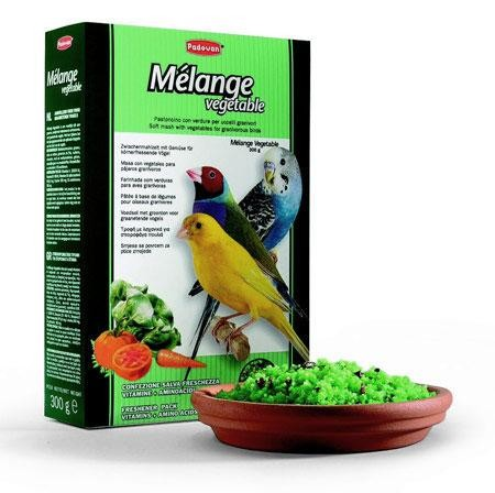 Melange vegetable 300g