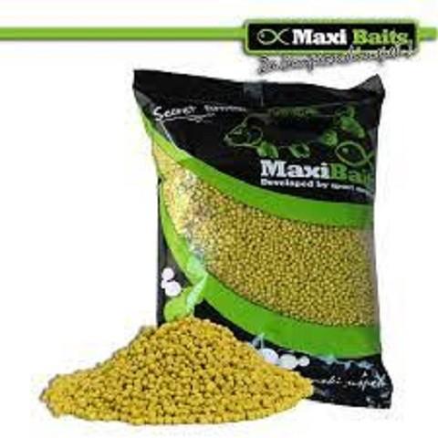 Micro Pellet Sweet Corn-šećerac mikro pelete 1 kg