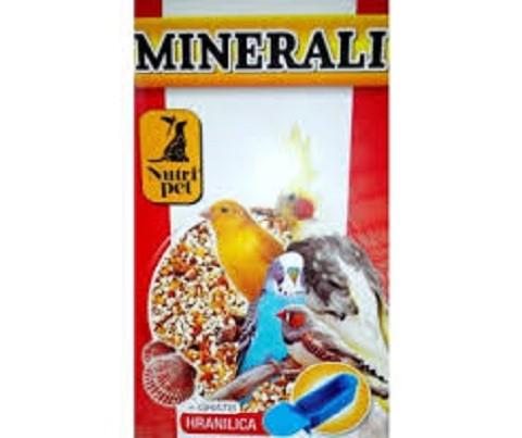 Minerali za ptice-Nutripet 100 gr