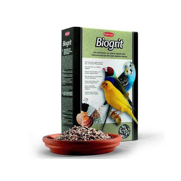 Mineralni dodatak za ptice Biogrit, 700 gr