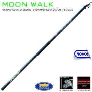 MOON WALK Lineaeffe 3 m.