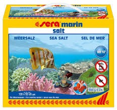 Morska so Marine Salt