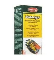 Multivitaminski dodatak za tpice Mutavigor, 30 ml