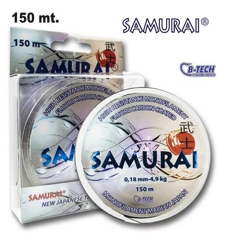 Najlon B-tech Samurai 150 metara
