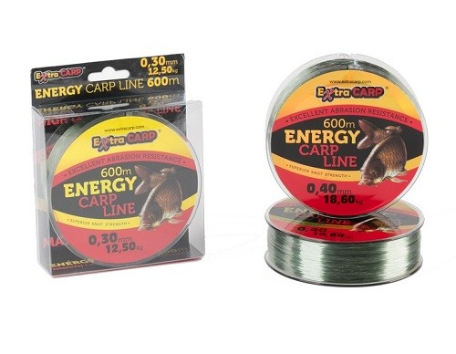 Najlon Energy Carp 0,40 mm-600 metara