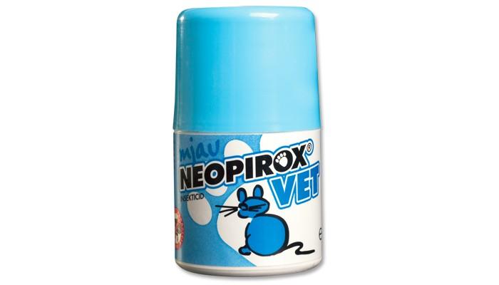 Neopirox Vet za mace 50 gr.
