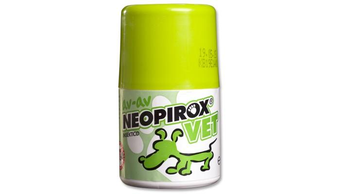 Neopirox Vet za pse 50 gr.