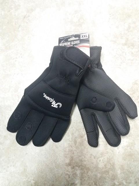 Neopren rukavice Fil Fishing