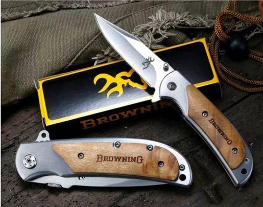 Nož na preklop Browning DA-141