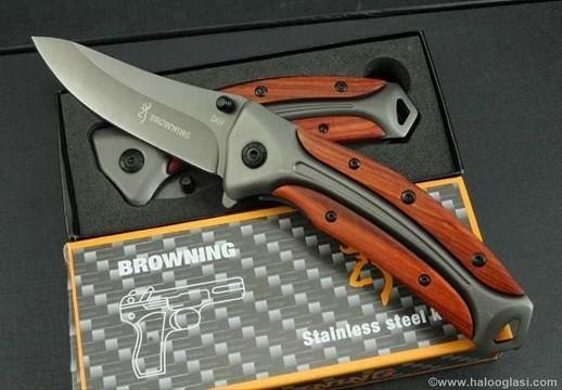 Nož na preklop Browning DA-58