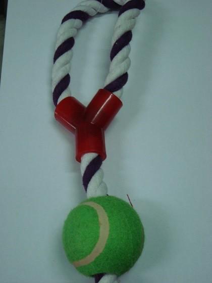 Omča sa tenis loptom