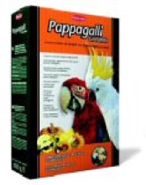 Padovan hrana za velike papagaje 600gr.