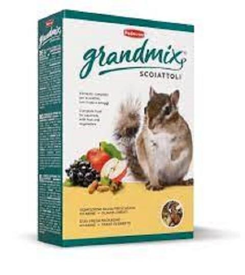 Padovan-hrana za veverice Scoiattoli 750 gr